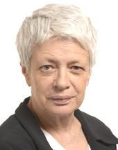 Barbara Spinelli - Deputato Napoli