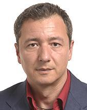 Dario Tamburrano - Deputato Arezzo