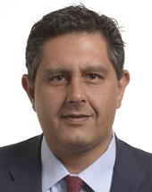 Giovanni Toti - Presidente Giunta Regione Imperia