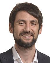Marco Zullo - Deputato Parma