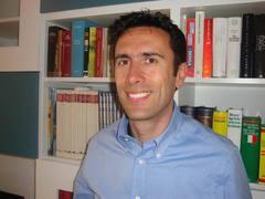 Fleris Parente - Consigliere Udine