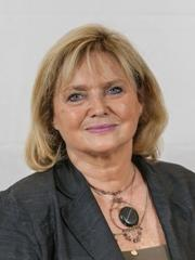 Laura FASIOLO - Senatore Trieste