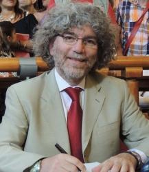 Corrado La Fauci - Consigliere Livorno