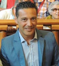 Valter Sarais - Consigliere Livorno