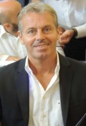 Federico Agen - Consigliere Livorno
