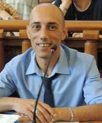 Mirko Barbieri - Consigliere Livorno