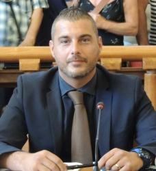 Alessio Batini - Consigliere Livorno