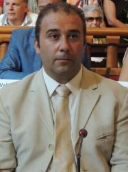 Daniele Esposito - Presidente Consiglio Comune Livorno