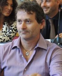 Marco Galigani - Consigliere Livorno