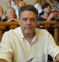 Daniele Galli - Consigliere Livorno