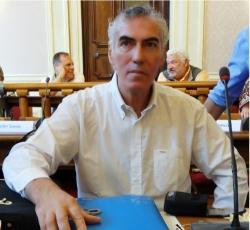 Giuseppe Grillotti - Consigliere Livorno