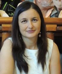 Barbara Lenzi - Consigliere Livorno