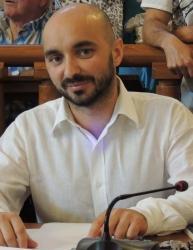 Edoardo Marchetti - Consigliere Livorno