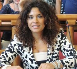 Maria Cristina Mileti - Consigliere Livorno