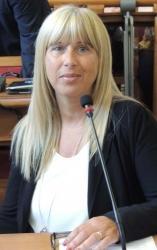 Alessandra Rossi - Consigliere Livorno