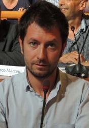 Alessio Ciampini - Consigliere Livorno