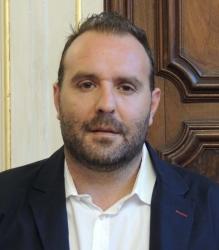 Jari De Filicaia - Consigliere Livorno