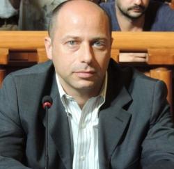 Marco Martelli - Consigliere Livorno