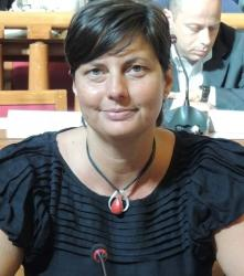 MONICA Ria - Consigliere Livorno