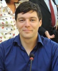 Marco Bruciati - Consigliere Livorno