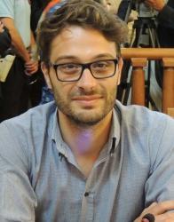 Andrea Raspanti - Consigliere Livorno