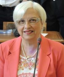 Elisa Amato - Consigliere Livorno
