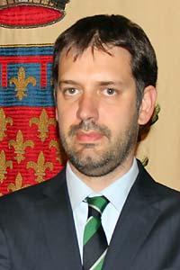 Filippo Alessi - Assessore Ambiente e Mobilità Prato