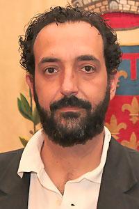 Valerio Barberis - Assessore Urbanistica e Lavori pubblici Prato
