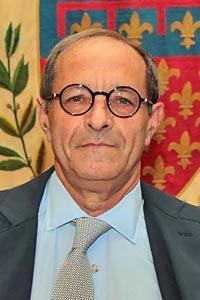 Luigi Biancalani - Assessore Salute e Politiche sociali Prato