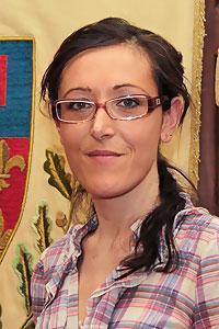 Elena Bartolozzi - Consigliere Prato
