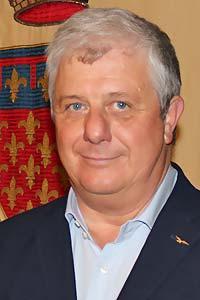 Alessandro Benelli - Consigliere Prato