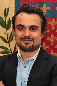 Filippo Giovanni De Rienzo - Consigliere Prato