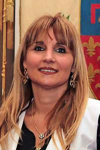 Marilena Garnier - Consigliere Prato