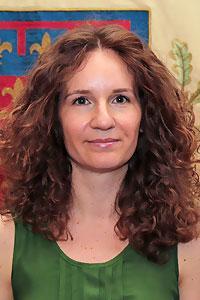Silvia La Vita - Consigliere Prato