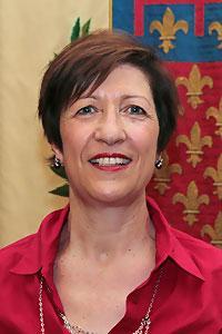 Roberta Lombardi - Consigliere Prato