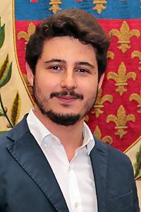 Lorenzo Rocchi - Consigliere Prato