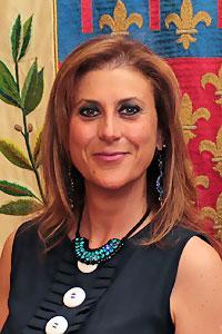 Rosanna Sciumbata - Consigliere Prato