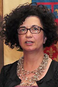 Paola Tassi - Consigliere Prato
