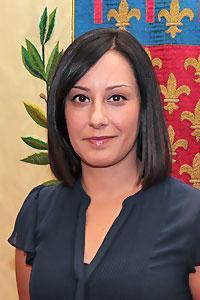 Serena Tropepe - Consigliere Prato
