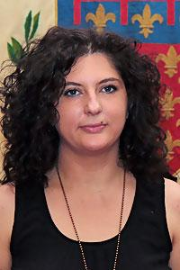 Mariangela Verdolini - Consigliere Prato