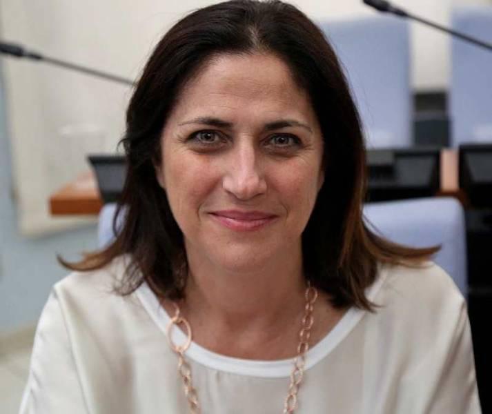 Cristina Amadori - Consigliere Pesaro