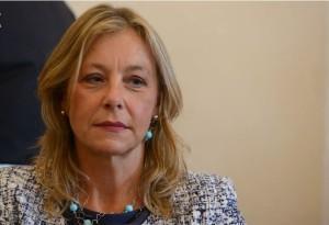 Cristina Bertinelli - Assessore al bilancio, finanze, demanio e patrimonio Perugia