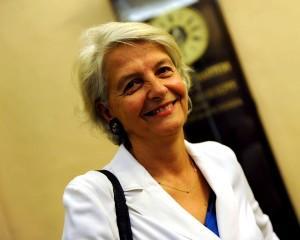 Teresa Maria Severini - Assessore alla cultura, turismo ed università Perugia