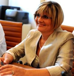 Edi Cicchi - Assessore ai servizi sociali, famiglia, edilizia pubblica, pari opportunità Perugia