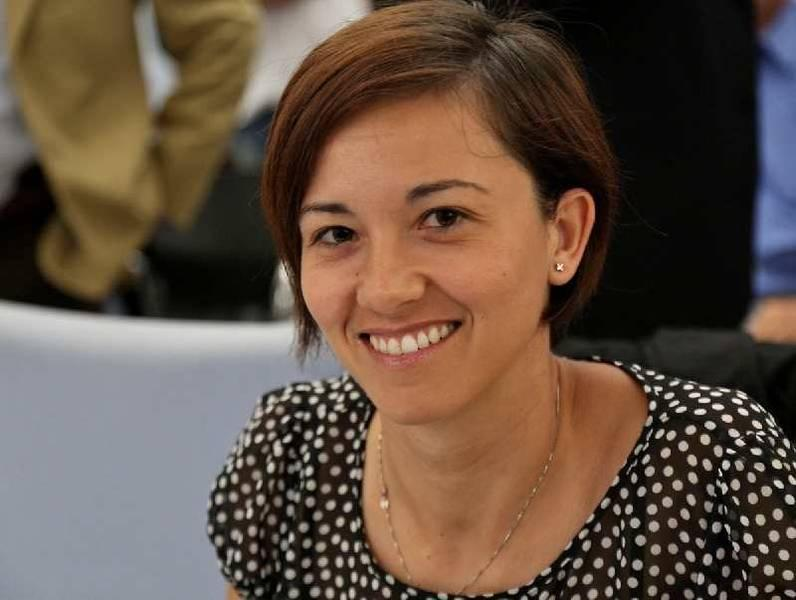 Alessandra Cecchini - Consigliere Pesaro