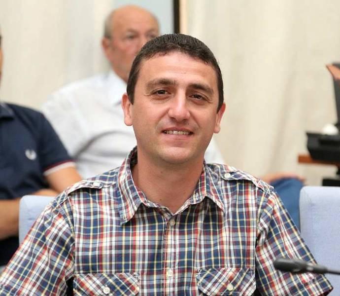 Marco Minnucci - Consigliere Pesaro