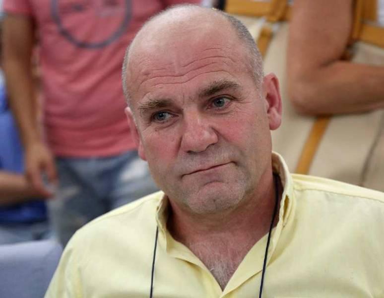 Lorenzo Montesi - Consigliere Pesaro