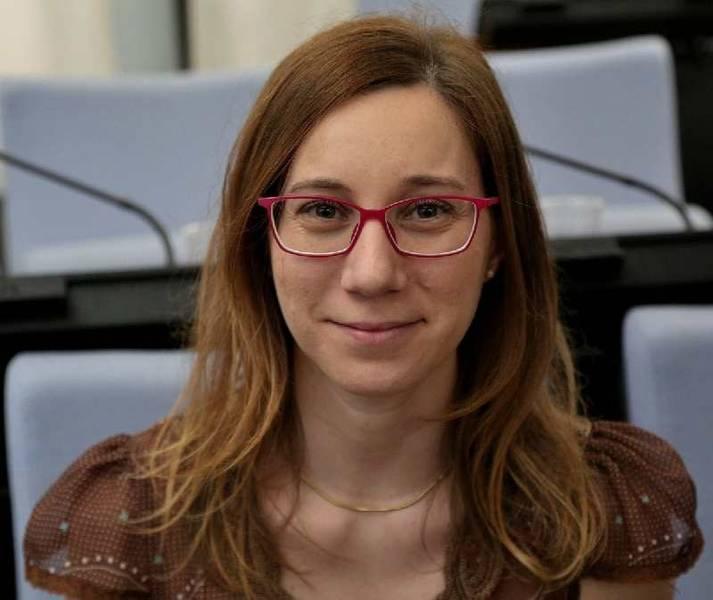 Chiara Panicali - Consigliere Pesaro