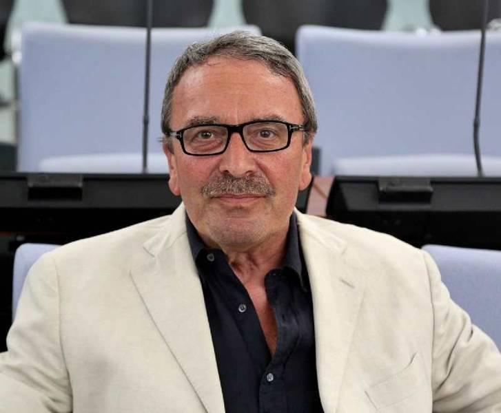Remo Giacchi - Consigliere Pesaro