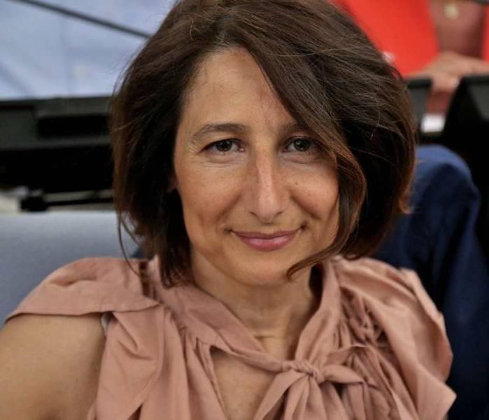 Roberta Crescentini - Consigliere Pesaro
